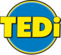 Logo TEDi GmbH & Co. KG in Ebelsbach